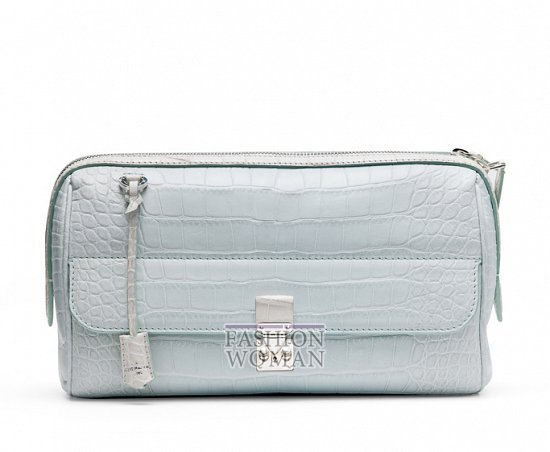 Коллекция сумок Louis Vuitton Весна-лето 2012 фото №3