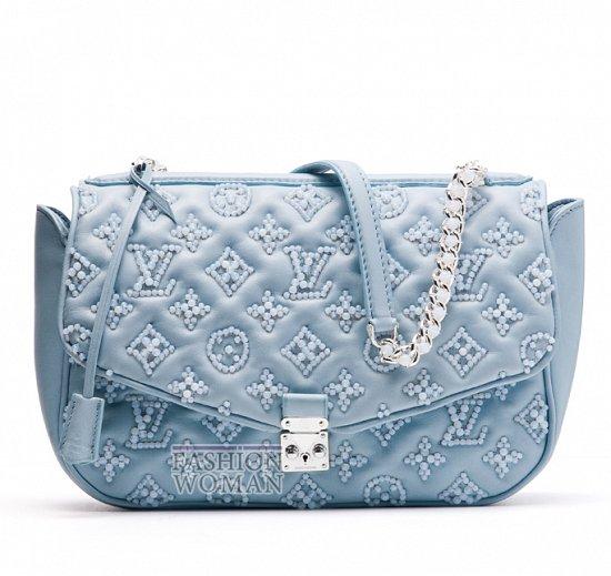 Коллекция сумок Louis Vuitton Весна-лето 2012 фото №4