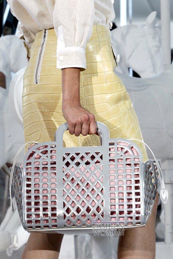 Коллекция сумок Louis Vuitton Весна-лето 2012 фото №41