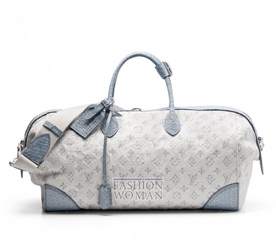 Коллекция сумок Louis Vuitton Весна-лето 2012 фото №5