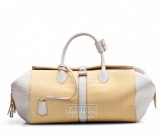 Коллекция сумок Louis Vuitton Весна-лето 2012 фото №6