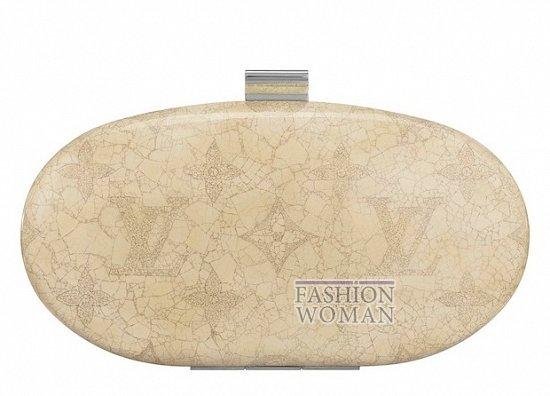 Коллекция сумок Louis Vuitton Весна-лето 2012 фото №7