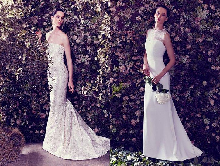 Коллекция свадебных платьев Ailanto весна 2017 фото №2
