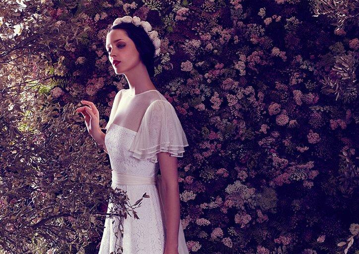 Коллекция свадебных платьев Ailanto весна 2017 фото №6