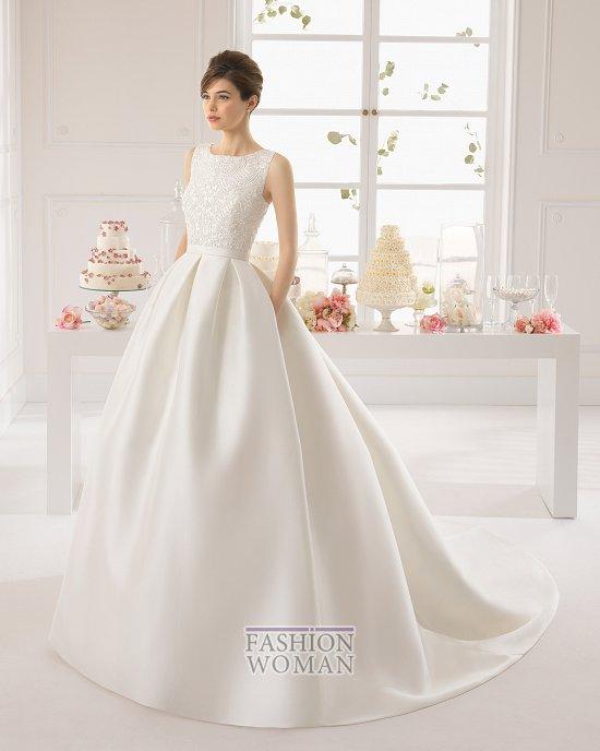 свадкбные платья в ретро стиле
