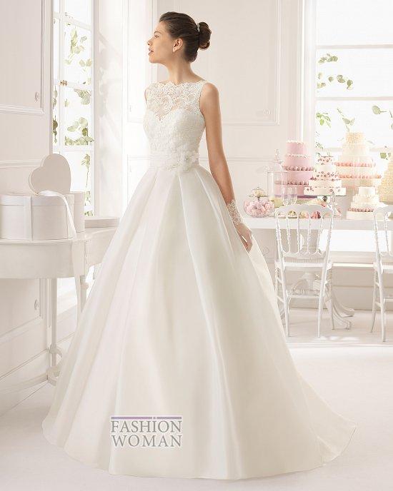 Коллекция свадебных платьев Aire Barcelona 2015 фото №93