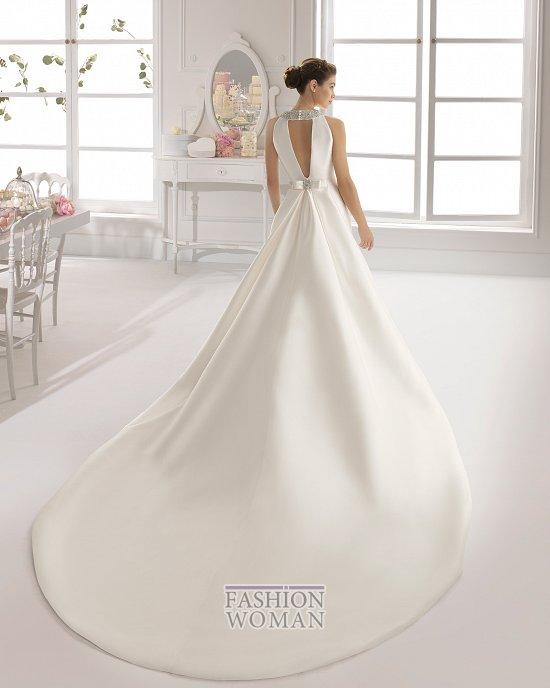 Коллекция свадебных платьев Aire Barcelona 2015 фото №104