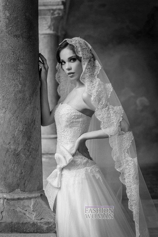 свадебные платья Alessandra Rinaudo