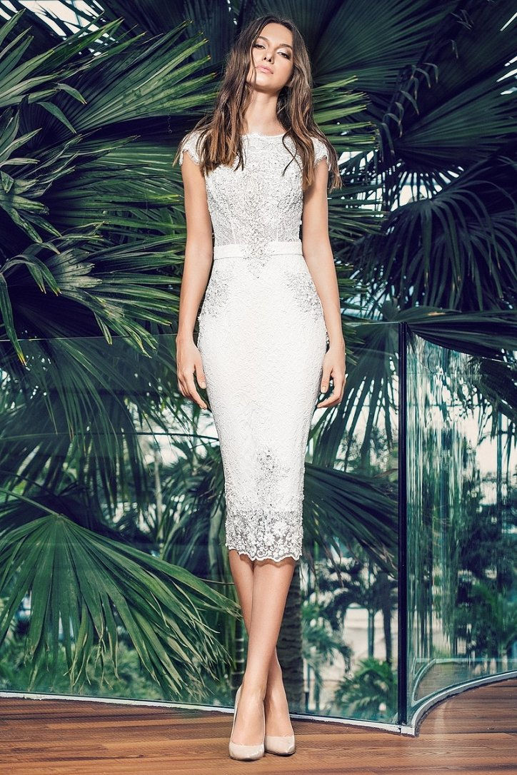 Коллекция свадебных платьев Cristallini 2016 фото №23