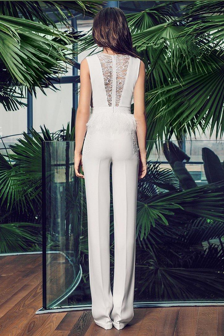 Коллекция свадебных платьев Cristallini 2016 фото №26