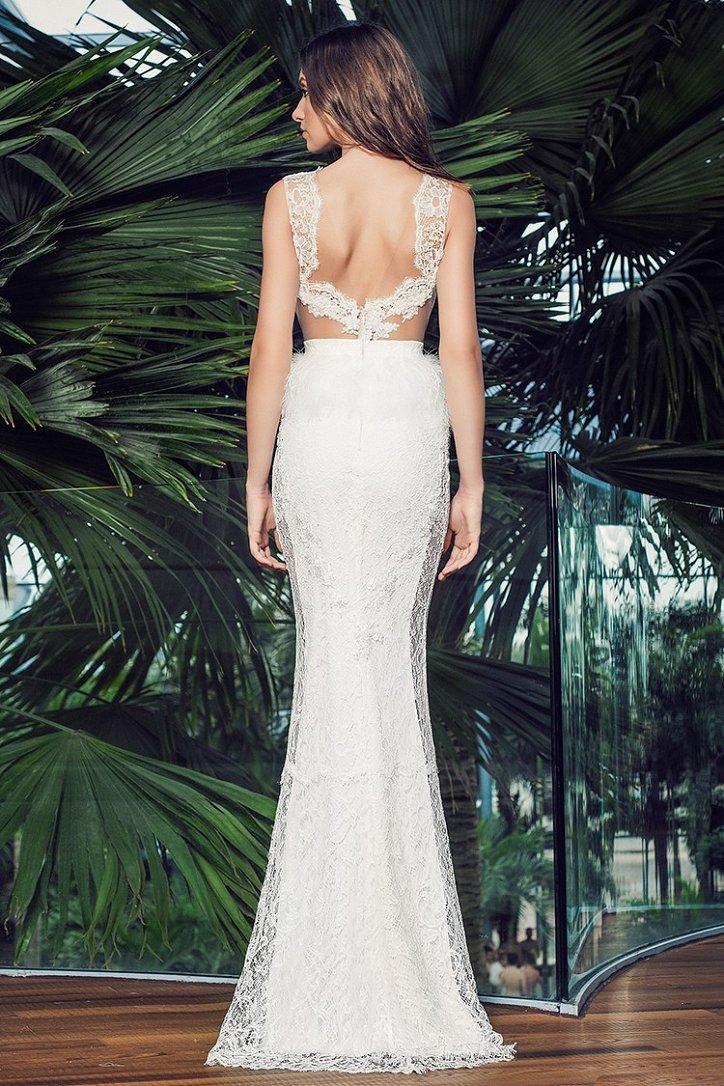 Коллекция свадебных платьев Cristallini 2016 фото №22