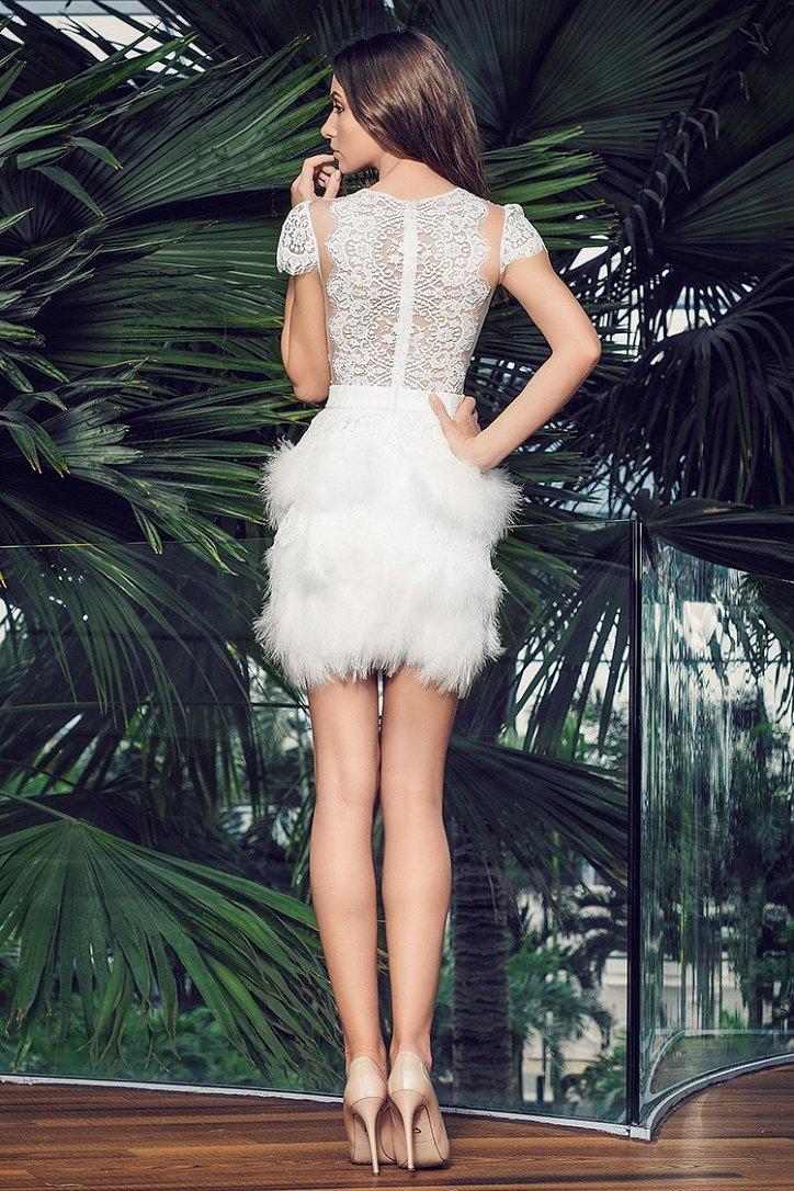 Коллекция свадебных платьев Cristallini 2016 фото №32