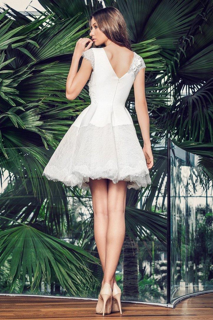 Коллекция свадебных платьев Cristallini 2016 фото №12