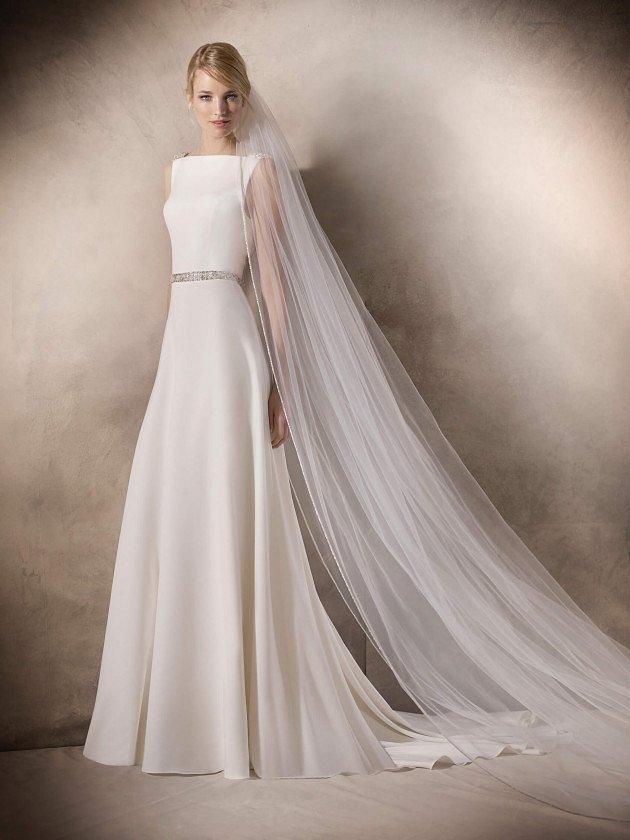 Коллекция свадебных платьев La Sposa 2017 фото №36