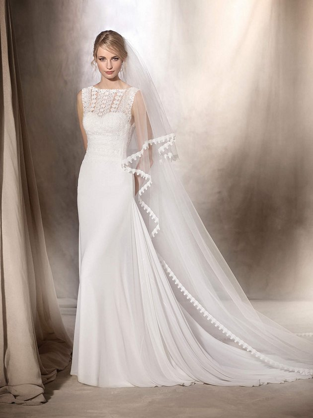 свадебные платья  La Sposa 2017