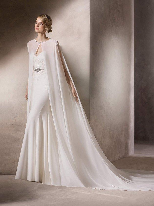 Коллекция свадебных платьев La Sposa 2017 фото №75