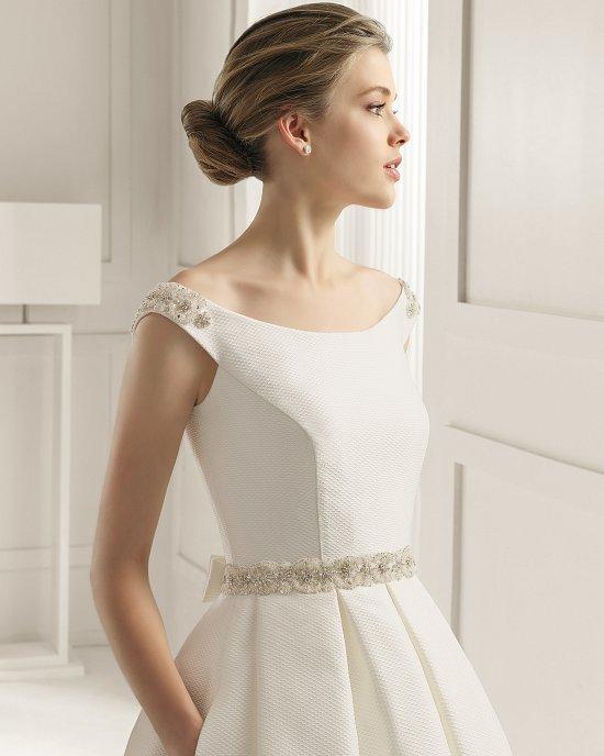 Коллекция свадебных платьев Rosa Clara 2015 фото №16
