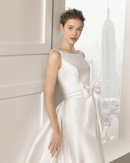 Коллекция свадебных платьев Rosa Clara 2015 фото №87