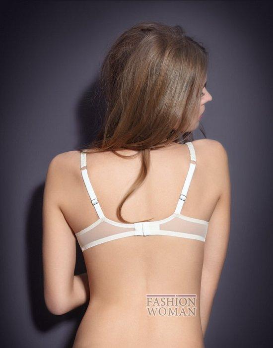 Коллекция свадебного нижнего белья 2012 от Agent Provocateur фото №19
