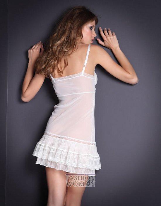 Коллекция свадебного нижнего белья 2012 от Agent Provocateur фото №41