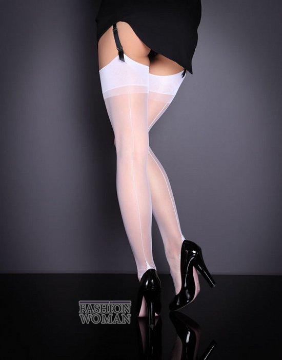 Коллекция свадебного нижнего белья 2012 от Agent Provocateur фото №88