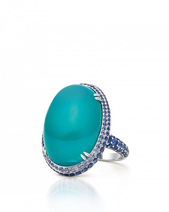 Коллекция украшений The Art Of The Sea от Tiffany  фото №14