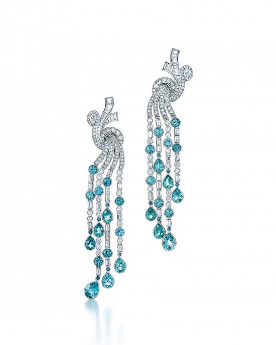 Коллекция украшений The Art Of The Sea от Tiffany  фото №16