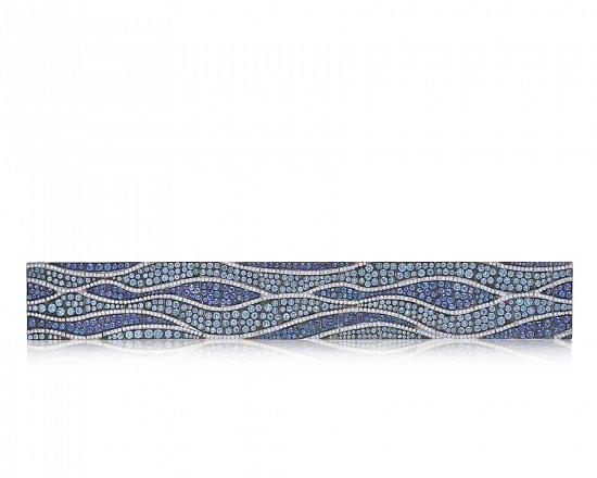 Коллекция украшений The Art Of The Sea от Tiffany  фото №20