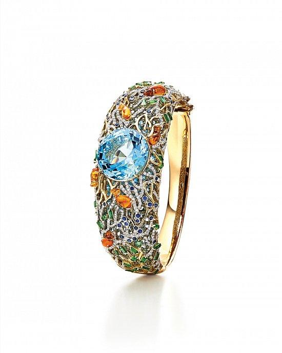 Коллекция украшений The Art Of The Sea от Tiffany  фото №21