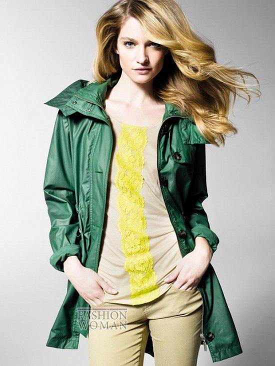 Коллекция United Colors of Benetton весна-лето 2013 фото №46