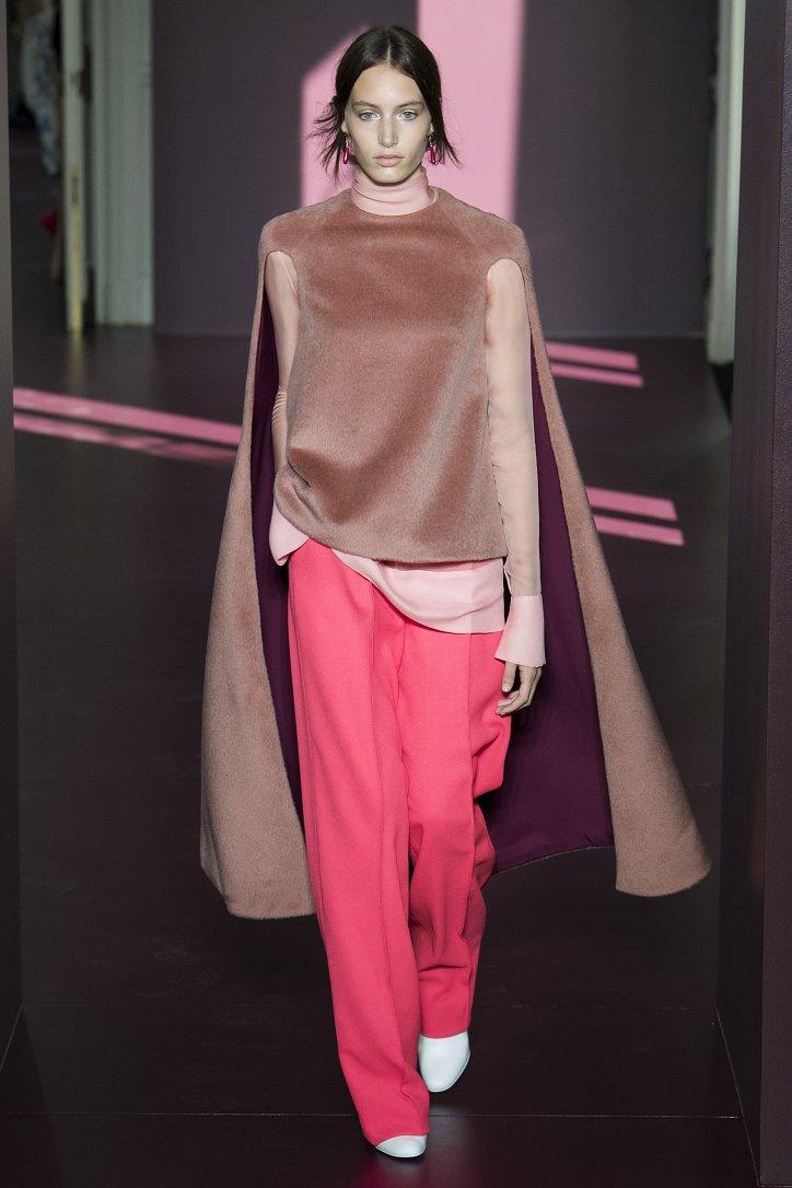 Коллекция Valentino Haute Couture осень-зима 2017-2018