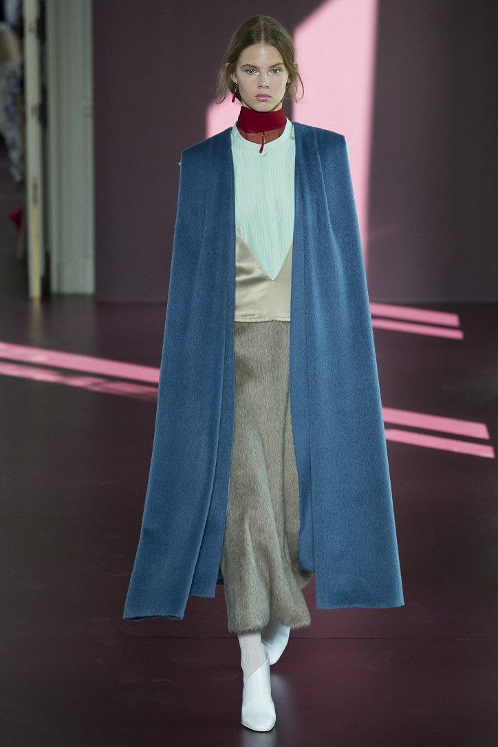 Коллекция Valentino Haute Couture осень-зима 2017-2018 фото №3