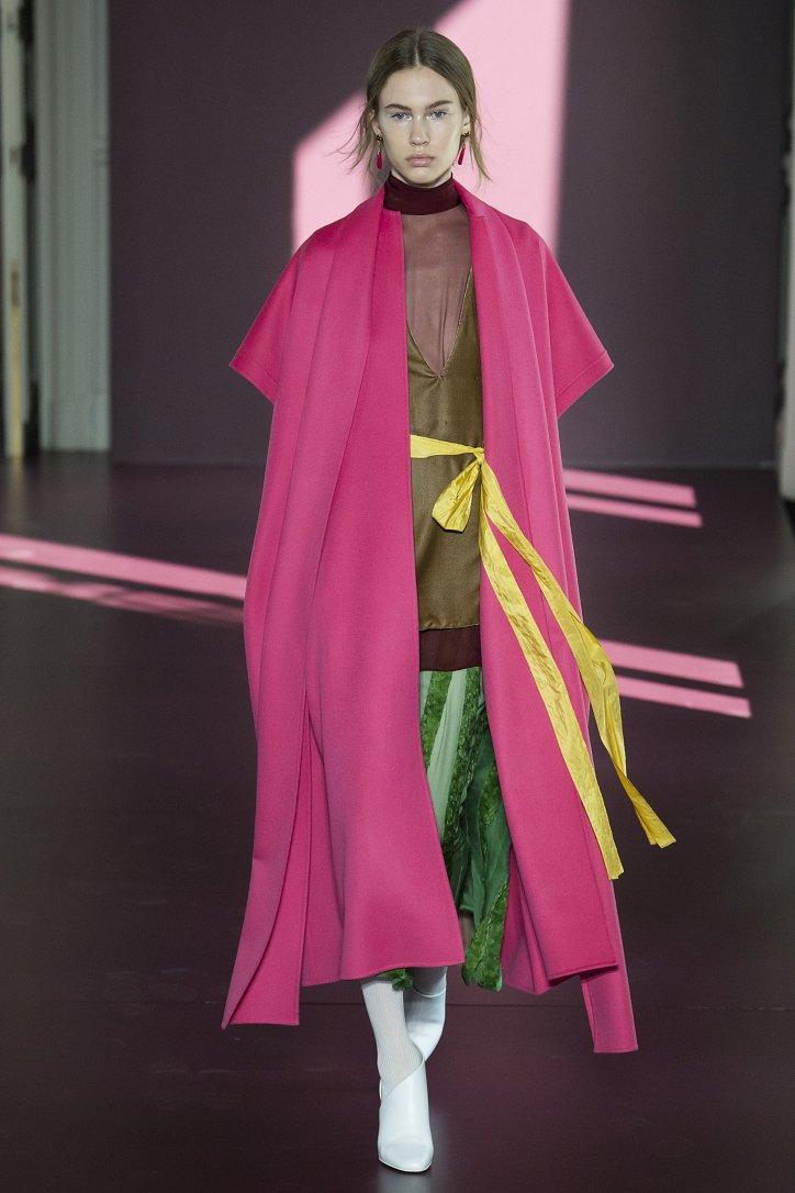 Коллекция Valentino Haute Couture осень-зима 2017-2018 фото №5