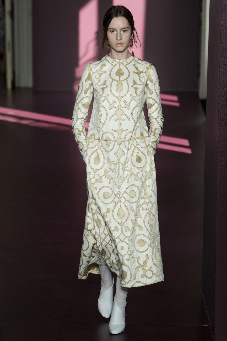 Коллекция Valentino Haute Couture осень-зима 2017-2018 фото №8