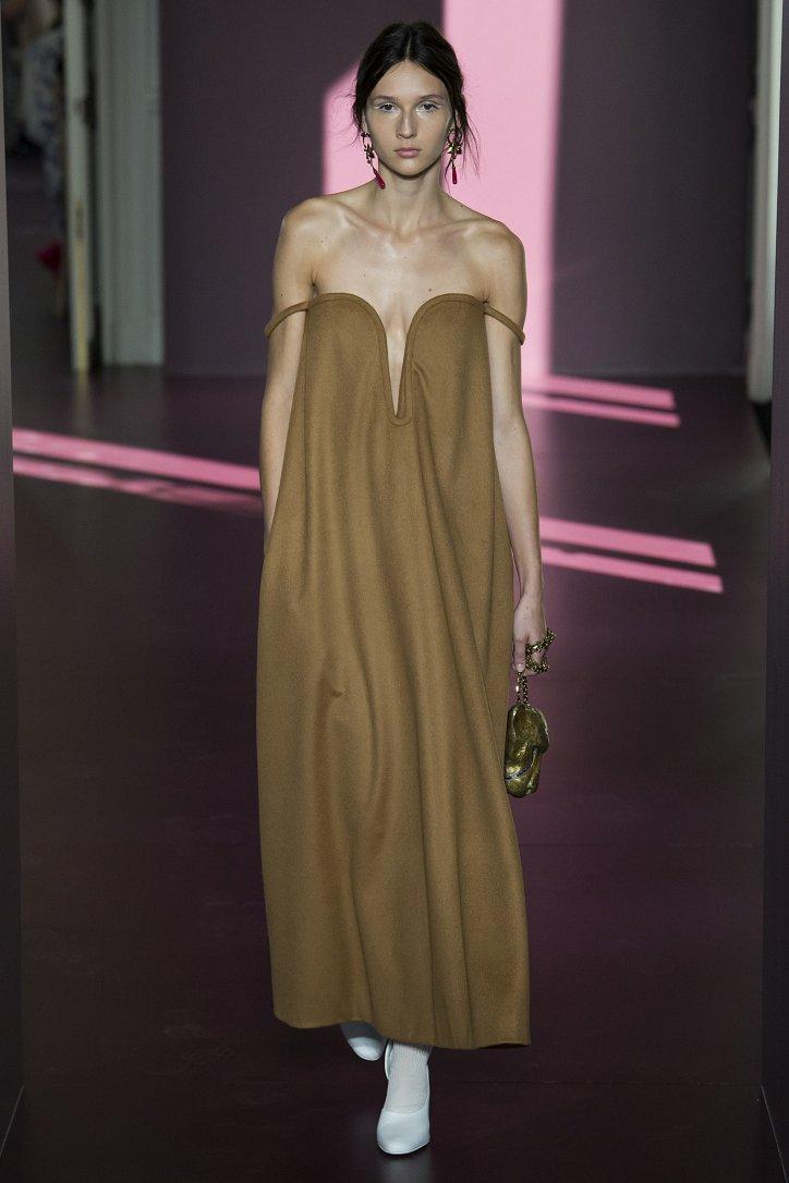 Коллекция Valentino Haute Couture осень-зима 2017-2018 фото №9