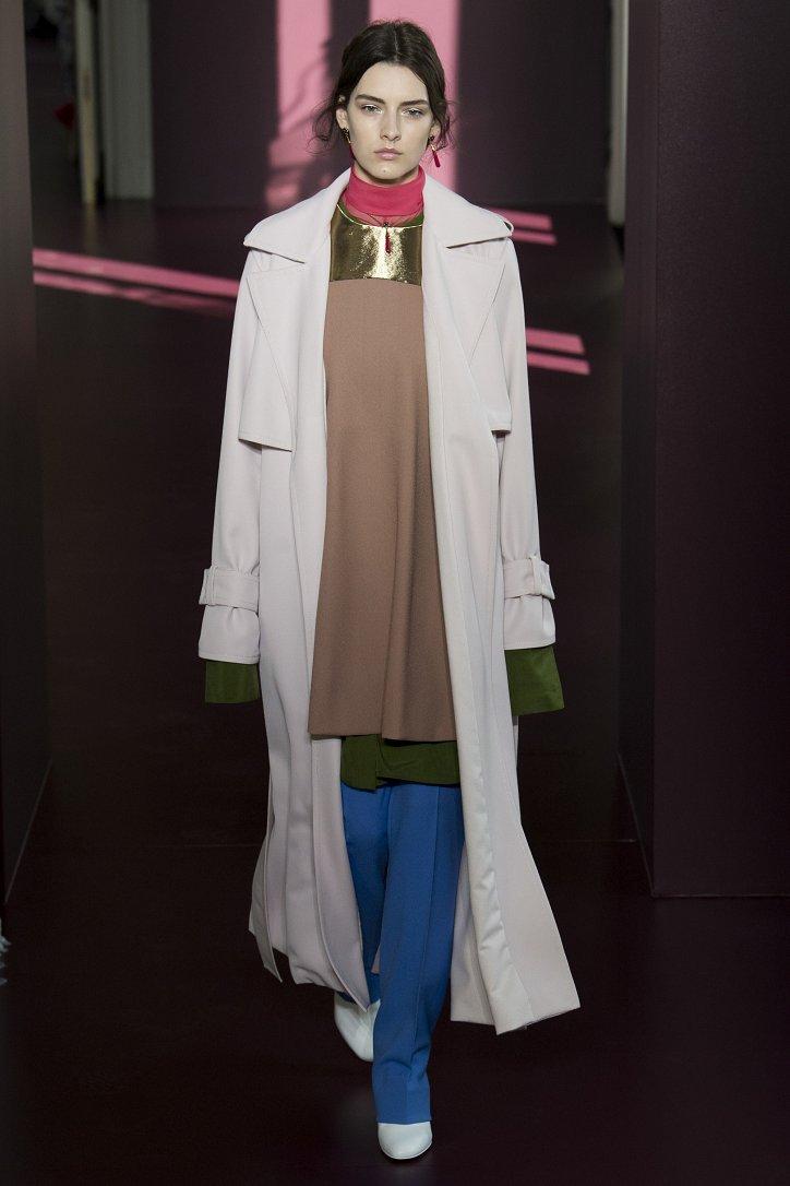 Коллекция Valentino Haute Couture осень-зима 2017-2018 фото №10