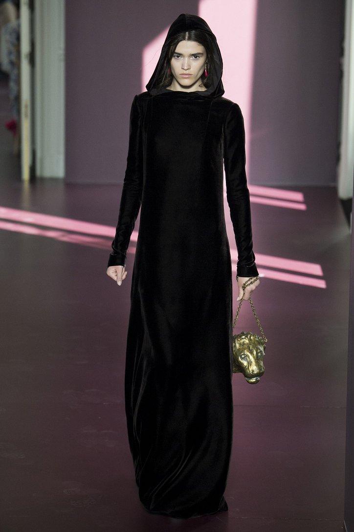 Коллекция Valentino Haute Couture осень-зима 2017-2018 фото №13