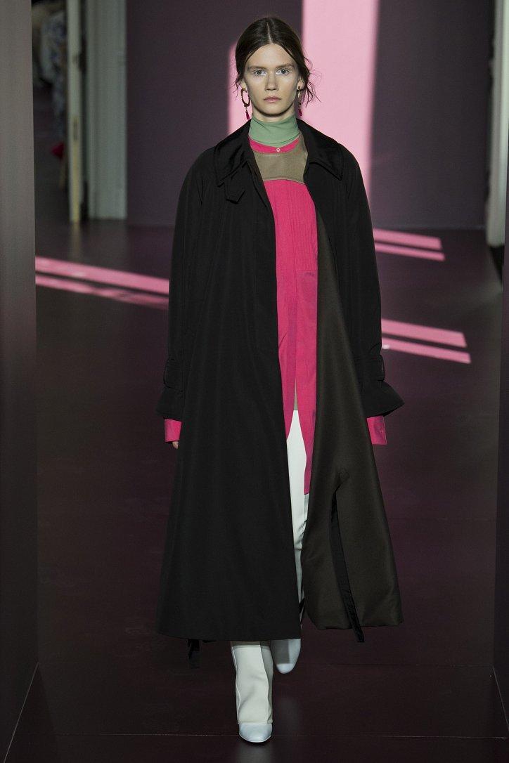 Коллекция Valentino Haute Couture осень-зима 2017-2018 фото №14