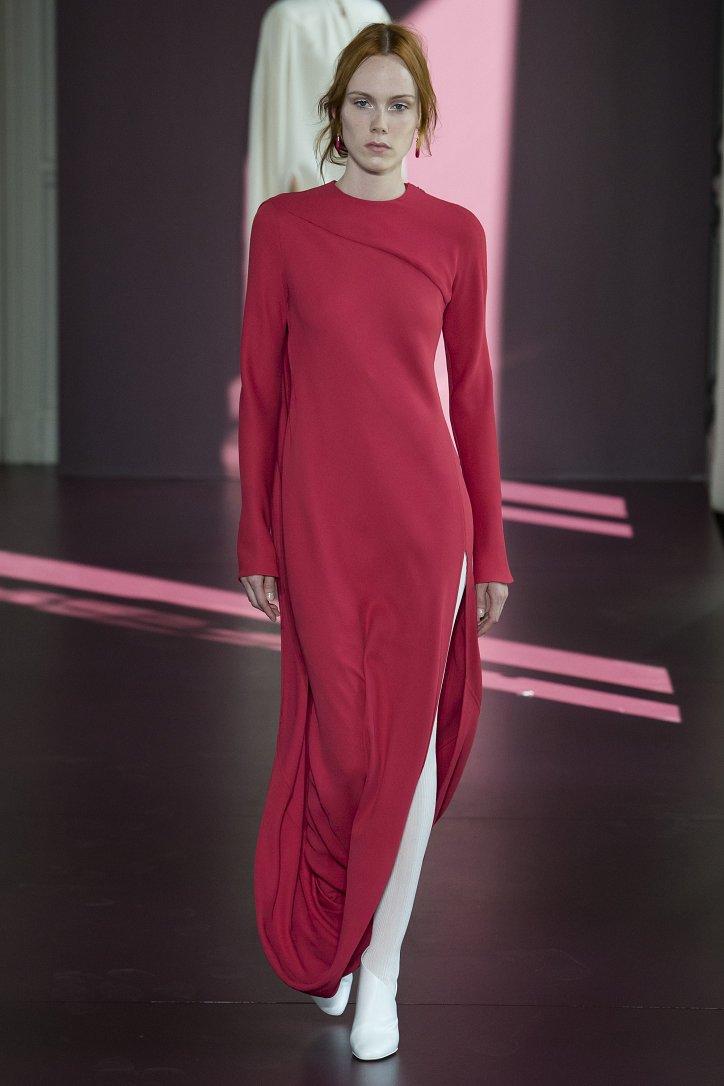 Коллекция Valentino Haute Couture осень-зима 2017-2018 фото №15