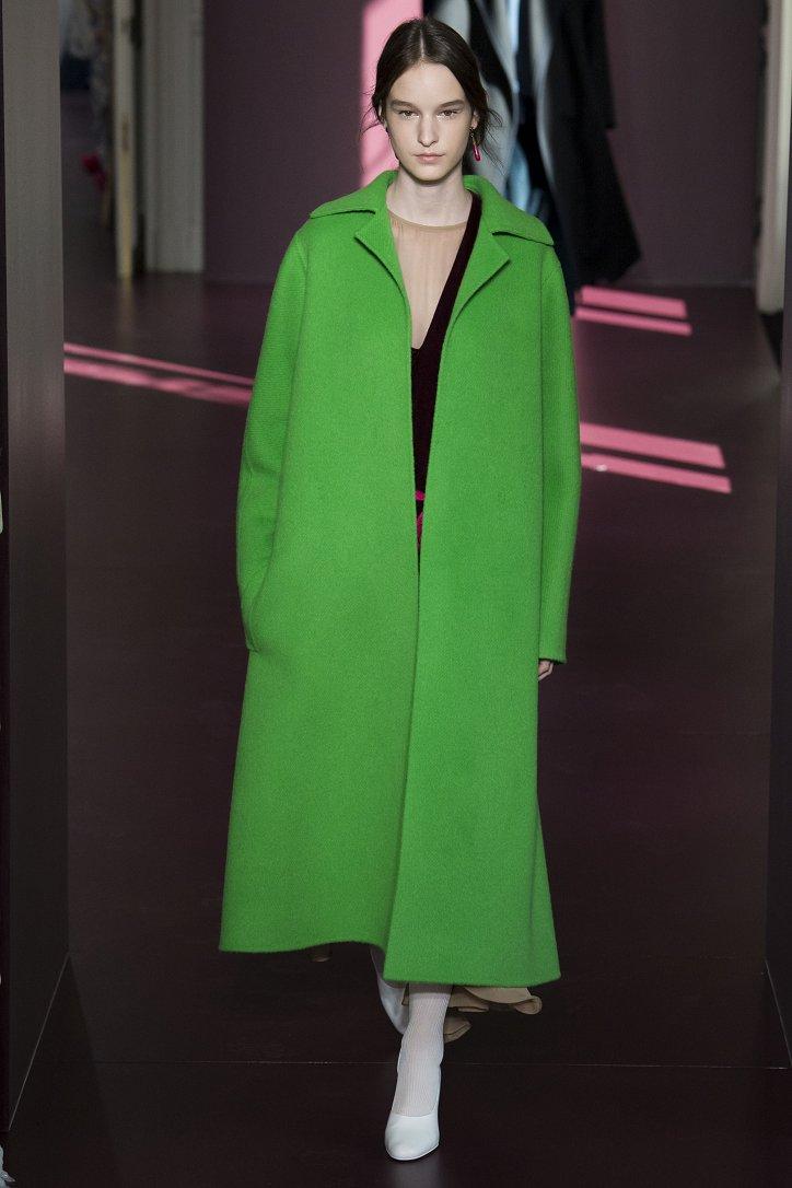 Коллекция Valentino Haute Couture осень-зима 2017-2018 фото №17