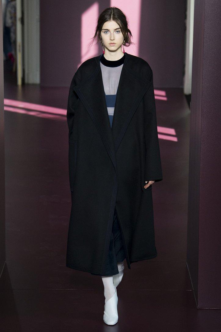 Коллекция Valentino Haute Couture осень-зима 2017-2018 фото №18