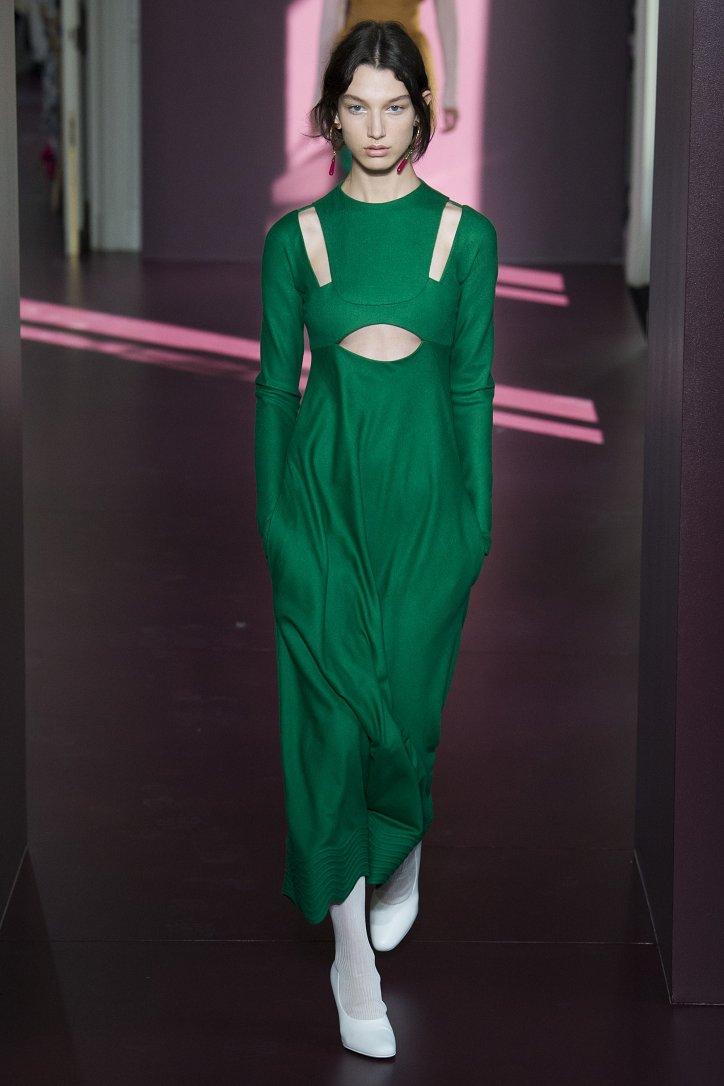 Коллекция Valentino Haute Couture осень-зима 2017-2018 фото №28