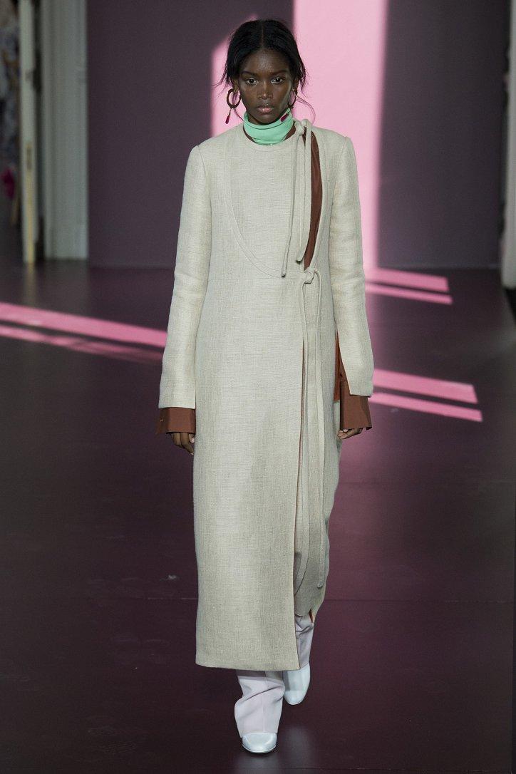 Коллекция Valentino Haute Couture осень-зима 2017-2018 фото №30