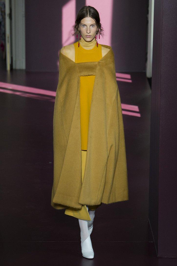 Коллекция Valentino Haute Couture осень-зима 2017-2018 фото №31
