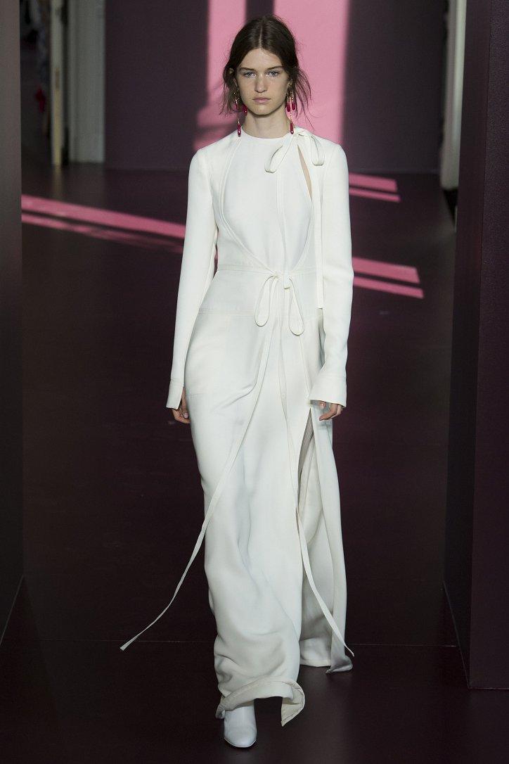 Коллекция Valentino Haute Couture осень-зима 2017-2018 фото №33