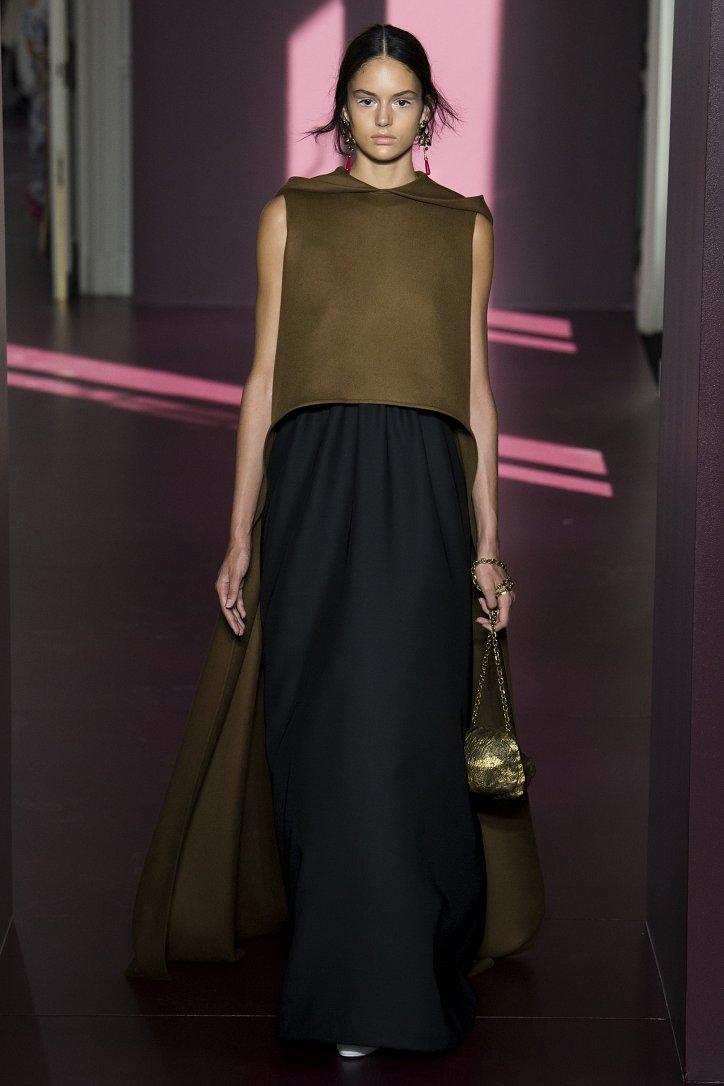 Коллекция Valentino Haute Couture осень-зима 2017-2018 фото №34