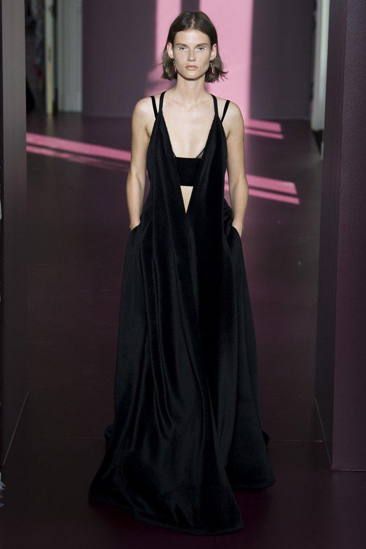 Коллекция Valentino Haute Couture осень-зима 2017-2018 фото №46
