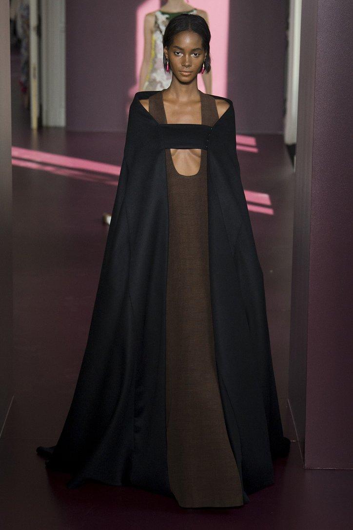 Коллекция Valentino Haute Couture осень-зима 2017-2018 фото №47