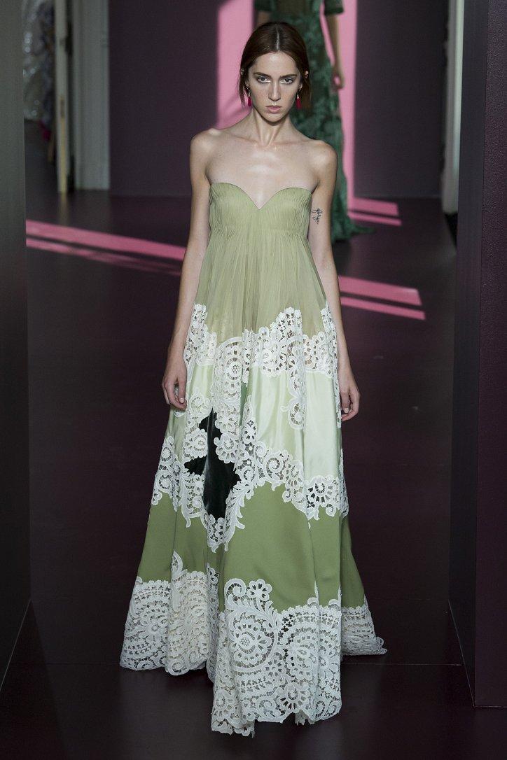 Коллекция Valentino Haute Couture осень-зима 2017-2018 фото №51