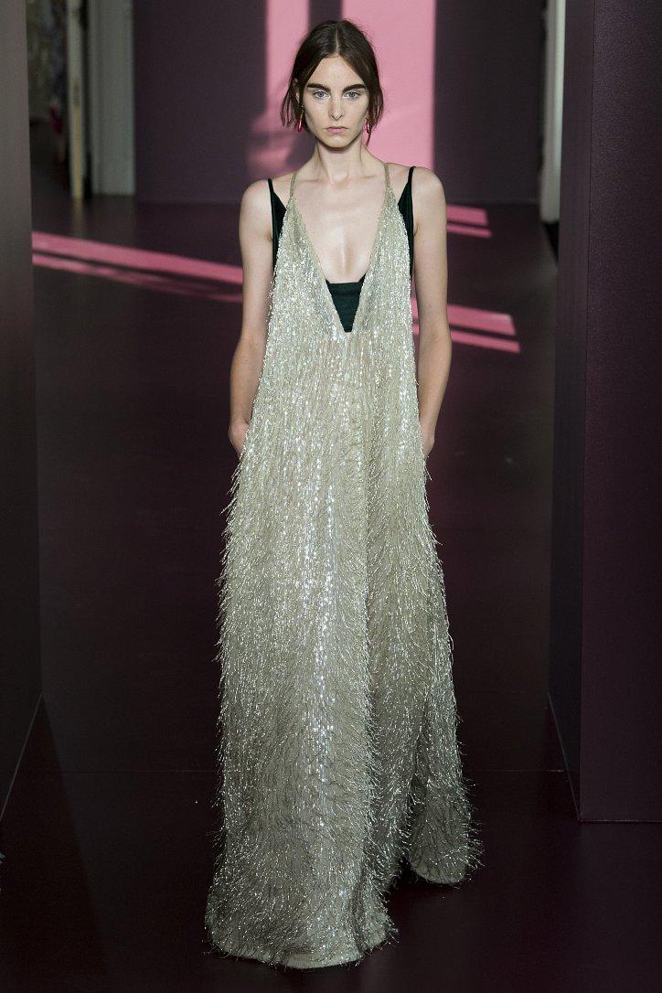 Коллекция Valentino Haute Couture осень-зима 2017-2018 фото №53